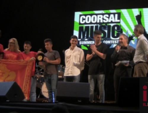 6/07/2016 Coorsal Summer Festival – Mirano (VE)