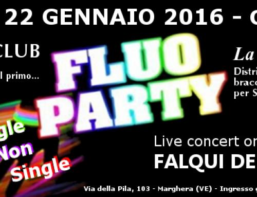 22 GENNAIO 2016 – PHOBIC – Evento + Live