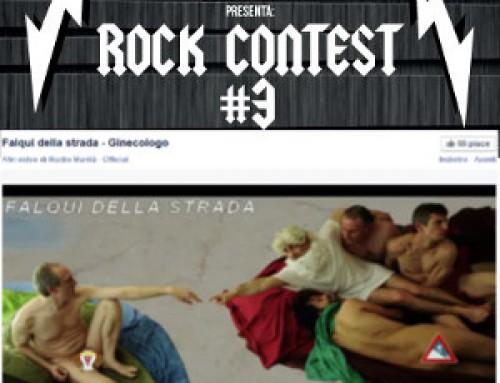 Falqui della Strada @ Marilù Rock Contest