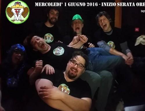 01/06/2016 Pegorock Festival – Pegognaga (MN)
