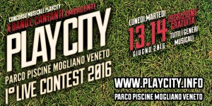 play city contest 2016