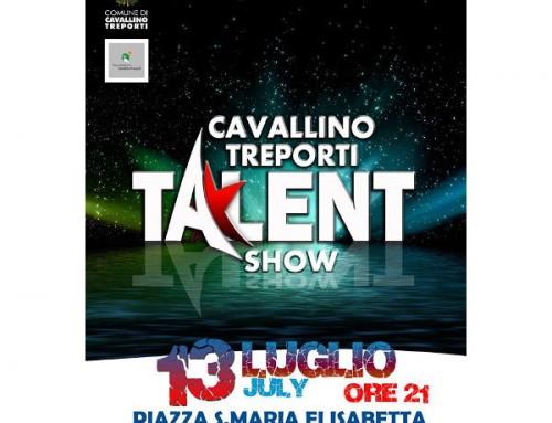 13/07/2016 Cavallino Talent show (VE)