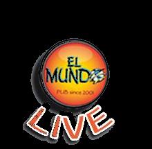 el-mundo-live